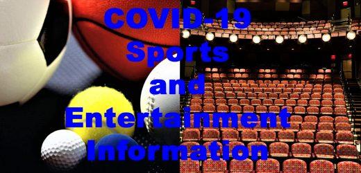 Coronavirus สร้างความเสียหายให้กับอุตสาหกรรมบันเทิงไม่ว่าจะเป็นภาพยนตร์ 2
