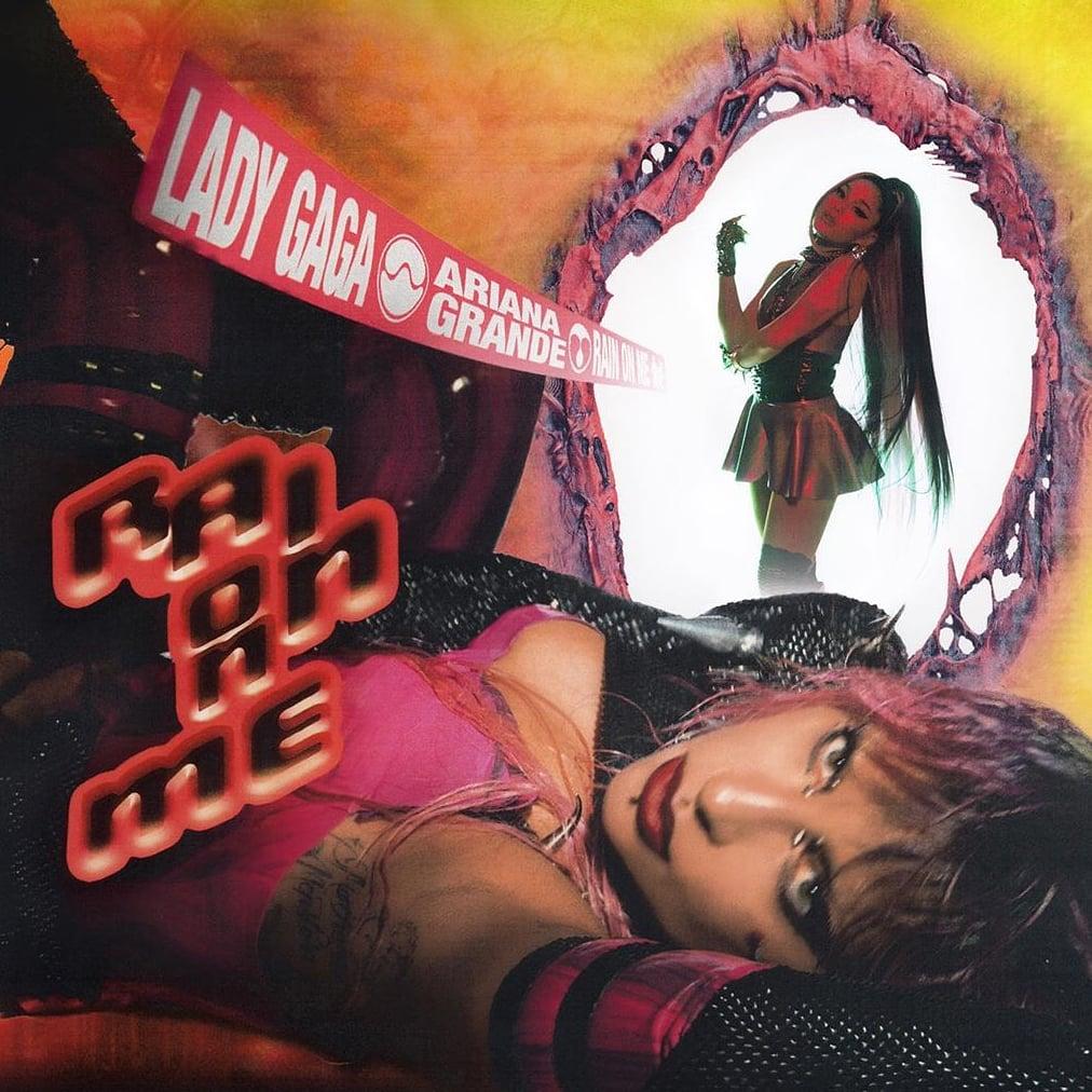 Rain On Me ซิงเกิ้ลที่ 2 อัลบั้ม Chromatica lady gaga