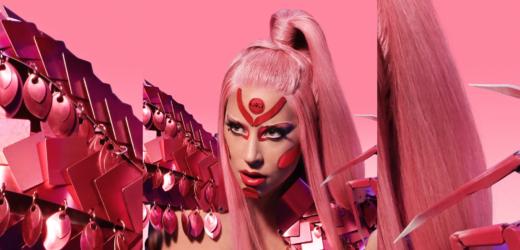 อัลบั้มใหม่ Lady Gaga ชื่อ Chromatica วางจำหน่าย พฤษภาคมนี้
