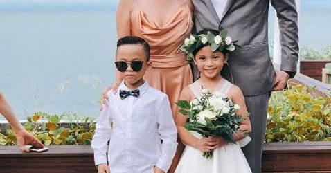 นานา ไรบีนา โพสต์หวาน ครบรอบ 10 ปีกับสามีสุดหล่อ อย่าง เวย์ ไทเทเนี่ยม สุดหวานขอบคุณในทุก ๆ อย่างสำหรับการใช้ชีวิตคู่