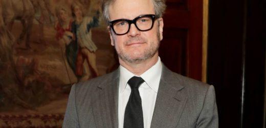 คอลลิน ฟิธ ที่เตรียมรับบทในภาพยนตร์ซอมบี้เรื่องนิวยอร์กวิลอีทเดมอะไลฟ์