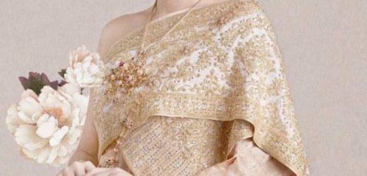 ดารา ในวงการที่ใส่ชุดไทยได้สวยงามนั้น ก็มีหลายท่านนะคะ แต่ที่เห็นเหมือนกันเกือบทั้งนั้น