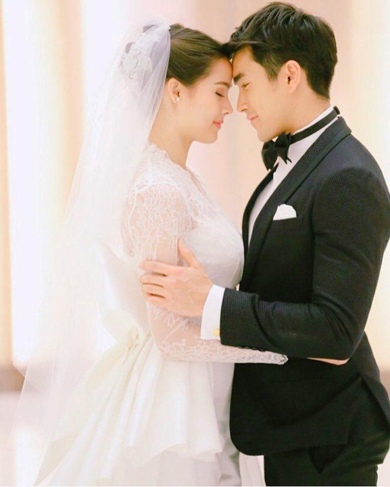 คู่รักNYณเดชน์กับญาญ่า มีโครงการจะแต่งงานกันจริงหรือไม่
