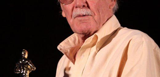 Stan Lee บิดาผู้ให้กำเนิดเหล่า ซุปเปอร์ฮีโร่ค่าย Marvel