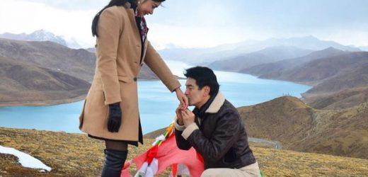 จิ๊บ วสุ ย้ำไม่รอโควิดซาแต่งแน่ปีนี้กับสาวหน้าหวานแห่งวงการอย่าง จ๊ะจ๋า พริมรตา
