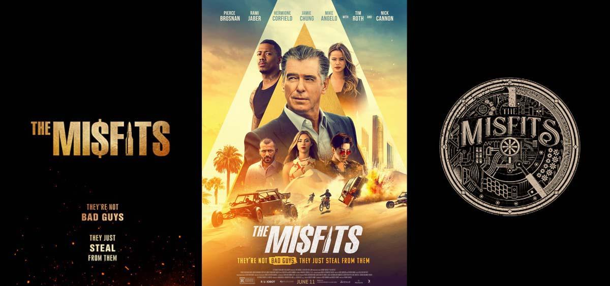 ไมค์ พิรัชต์ โกอินเตอร์ฮอลีวู้ด แสดงหนังร่วมกับนักแสดงนำ 007