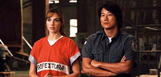 """ซอง คัง เปิดใจ อยากเห็นตัวละคร จิเซล ของ """"กัล กาด็อท"""" กลับมาใน Fast and Furious"""