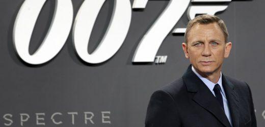 """แดเนียล เคร็ก กล่าวอำลาบท """"007"""" สุดซึ้ง เผยมีความสุขทุกนาทีที่ได้เล่นบทนี้"""